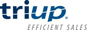 triup® - Efficient Sales
