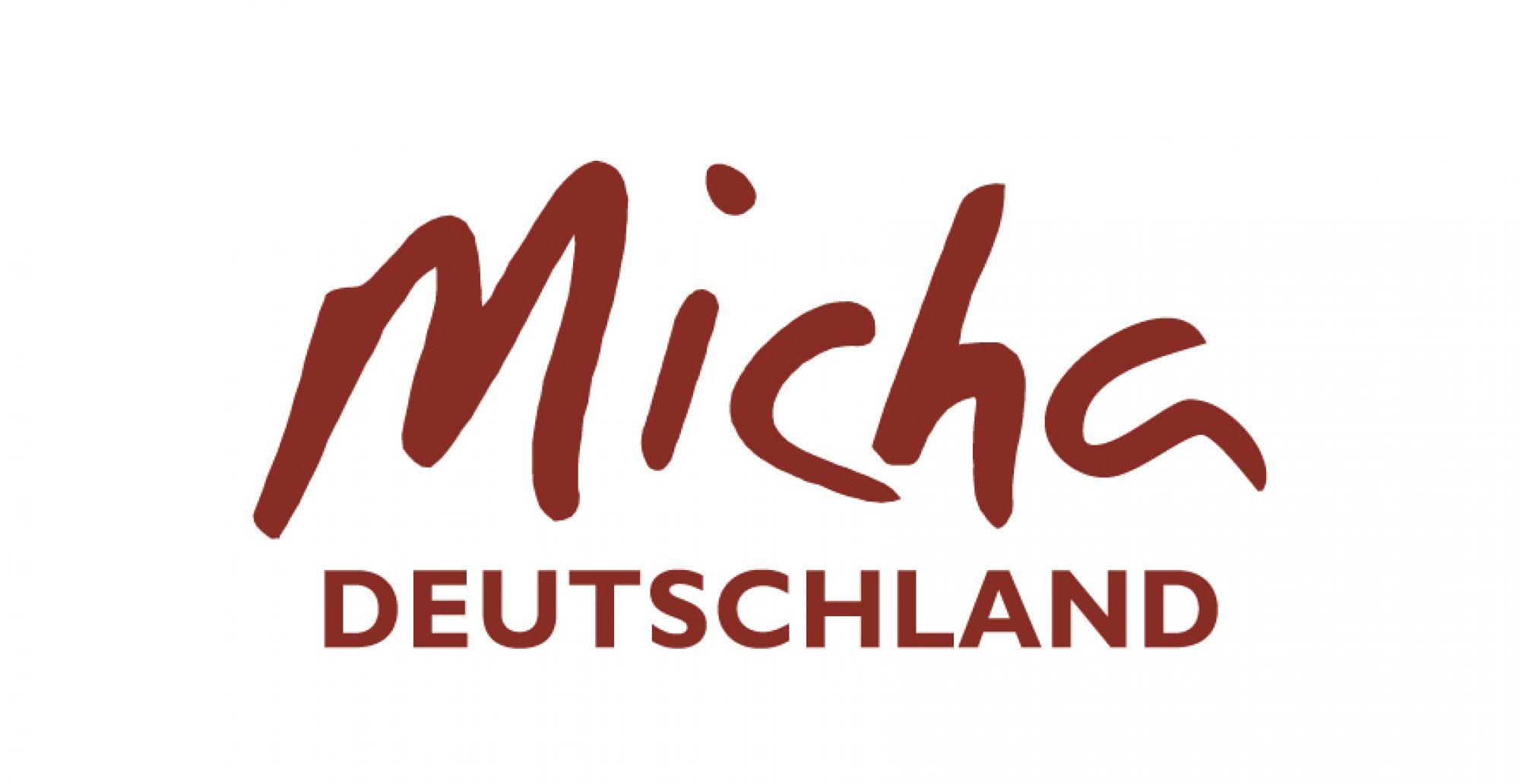 Micha-Deutschland